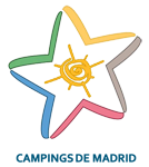 Campings de Madrid Logo